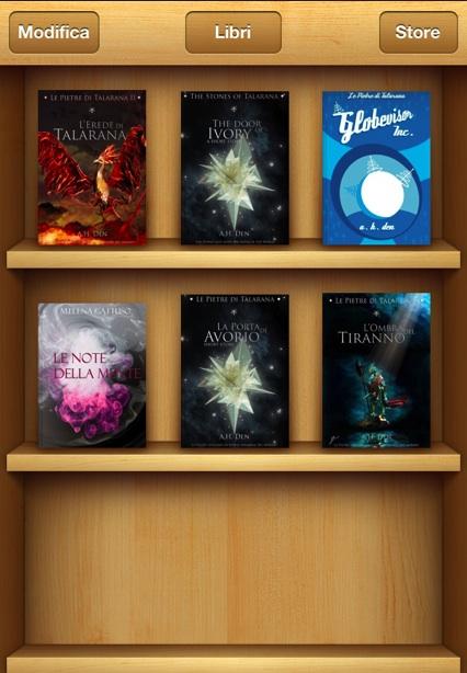 Fantasy pdf gratis le pietre di talarana saga fantasy for Libri di cucina professionali pdf