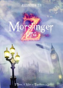 Morslinger, horror ebook, fantasy ebook, fantasy epub download, morslinger ora zeta, ora zeta, alessandro h. den